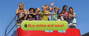 City Sightseeing South Africa Buy Tickets
