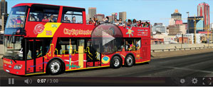 City Sightseeing South Africa on YouTube